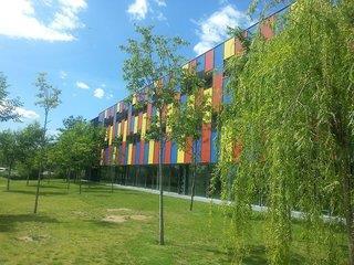 Hotelbild von Centre Esplai Albergue