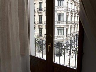 Habitat Suites Gran Via 17 Apartamentos