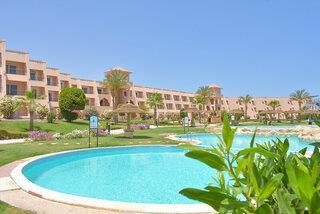 Hotelbild von Jasmine Palace Resort & Spa