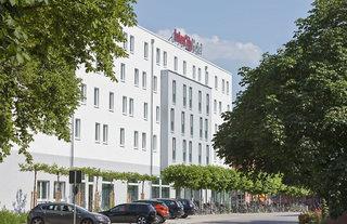 Hotelbild von InterCity Hotel Ingolstadt