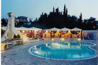Hotelbild von Mediterranean Blue