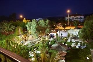 Hotelbild von Hanioti Grand Victoria