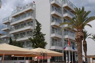 Begonville Beach - Erwachsenenhotel