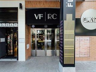 Valenciaflats Ciudad de las Ciencias 3*, Valencia (València) ,Španielsko