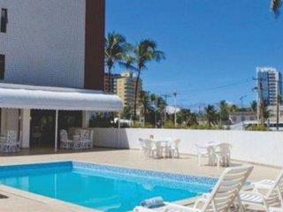 Salvador Mar Hotel  3*, Armacao (Salvador da Bahia) ,Brazília