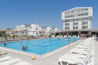 Hotelbild von Sarp Hotels Belek