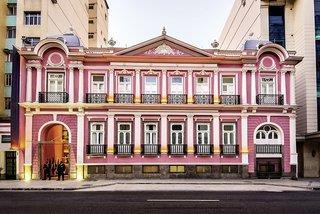 Vila Gale Rio de Janeiro 4*, Rio de Janeiro ,Brazília
