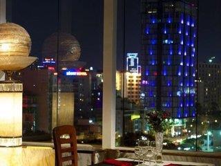 La Felix Hotel 3*, Ho Chi Minh City (Saigon) ,Vietnam
