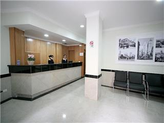 Cinelandia Hotel