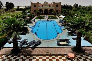 Riad Qodwa in Marrakesch, Marokko - Marrakesch