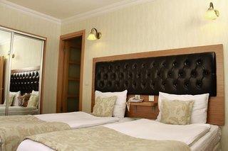 Oglakcioglu Park City Hotel