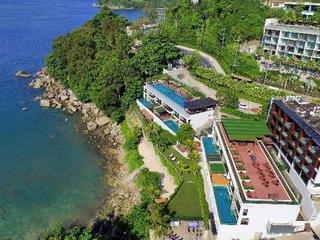 Hotelbild von U Zenmaya Phuket