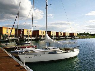 Hotelbild von LAGOVIDA - Das Ferienresort am Störmthaler See
