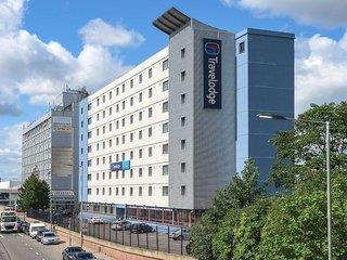 Travelodge Wembley Hotel 3*, London - Ealing ,Spojené kráľovstvo