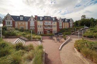 Hotelbild von Grand Hotel Ter Duin