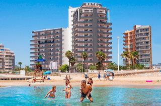 Hotelbild von Hotel Port Europa