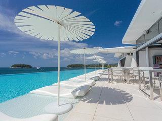 Pauschalreise Kata Rocks Phuket Luxury Residence & Resort