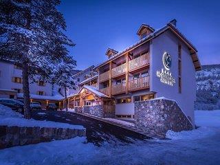 Le Grand Aigle Hotel & Spa