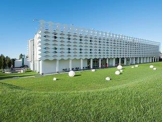 Hotelbild von MO.OM Hotel