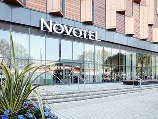 Hotelbild von Novotel London Wembley