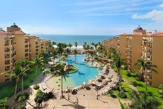 Villa del Palmar Flamingos Beach Resort & Spa 3*, Nuevo Vallarta (Riviera Nayarit) ,Mexiko