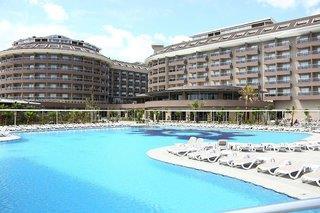 Hotelbild von Sunmelia Beach Resort & Spa