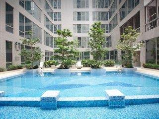 Hotelbild von Dorsett Tsuen Wan
