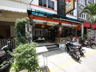 Patong Station House