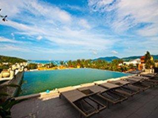 Meir Jarr Hotel 3*, Patong Beach (Patong - Insel Phuket) ,Thajsko