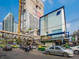Metro Resort Pratunam