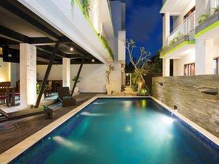 Casa Dasa Legian Bali