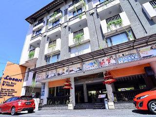 Losari Hotel & Villas Kuta Bali 3*, Legian - Kuta (Badung - Insel Bali) ,Indonézia