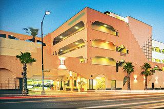 Hotelbild von Americania Hotel
