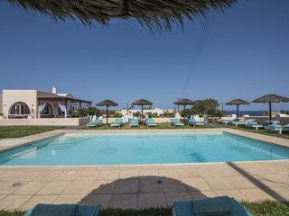 Enplo Boutique Suites 3*, Playa de Baxedes (Insel Santorin) ,Grécko