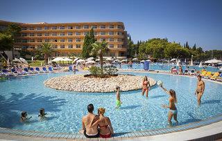 Hotelbild von Remisens Hotel Albatros
