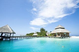 Hotelbild von Adaaran Club Rannalhi
