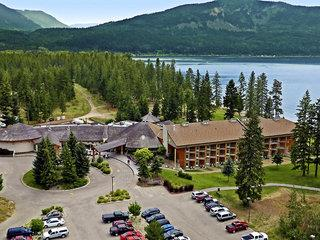 The Quaaout Lodge & Spa at Talking Rock Golf Re...