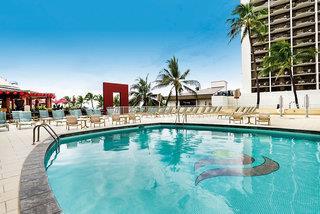 Hotelbild von Aston Waikiki Beach Hotel