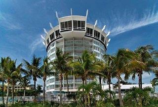 Hotelbild von Grand Plaza Hotel & Beachfront Resort