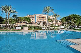 Hotelbild von Hipotels Hipocampo Palace & SPA