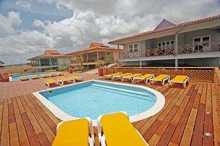 Caribbean Club Bonaire 3*, Santa Barbara Crowns (Insel Bonaire) ,Holandské Antily