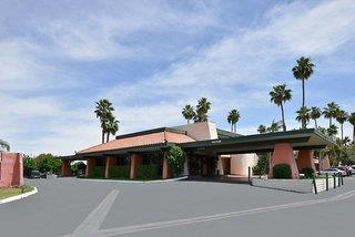 SSP Palm Springs Inn