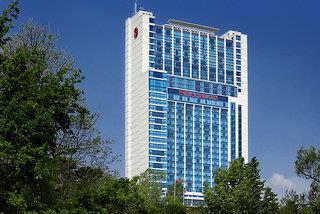 Niagara Falls Marriott on the Falls 4*, Niagara Falls (Ontario) ,Kanada