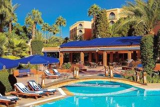 Le Meridien N´fis Marrakesh