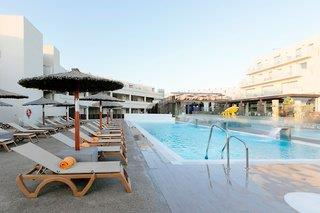 Hotelbild von SunConnect HD Beach Resort