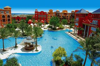 7 Tage in Hurghada Grand Resort