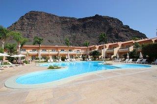 Hotelbild von Jardin del Conde