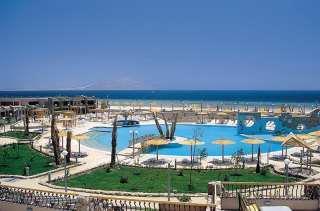 Coral Sea Sensatori Resort 5*, Ras Nasrani (Sharm el Sheikh) ,Egypt