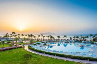 Baron Resort Ras Nasrani (Sharm el Sheikh), Ägypten