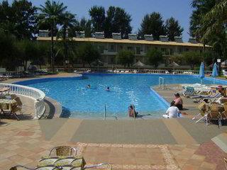 Palma Rima 3*, Kotu Beach (Serekunda - Banjul) ,Gambia